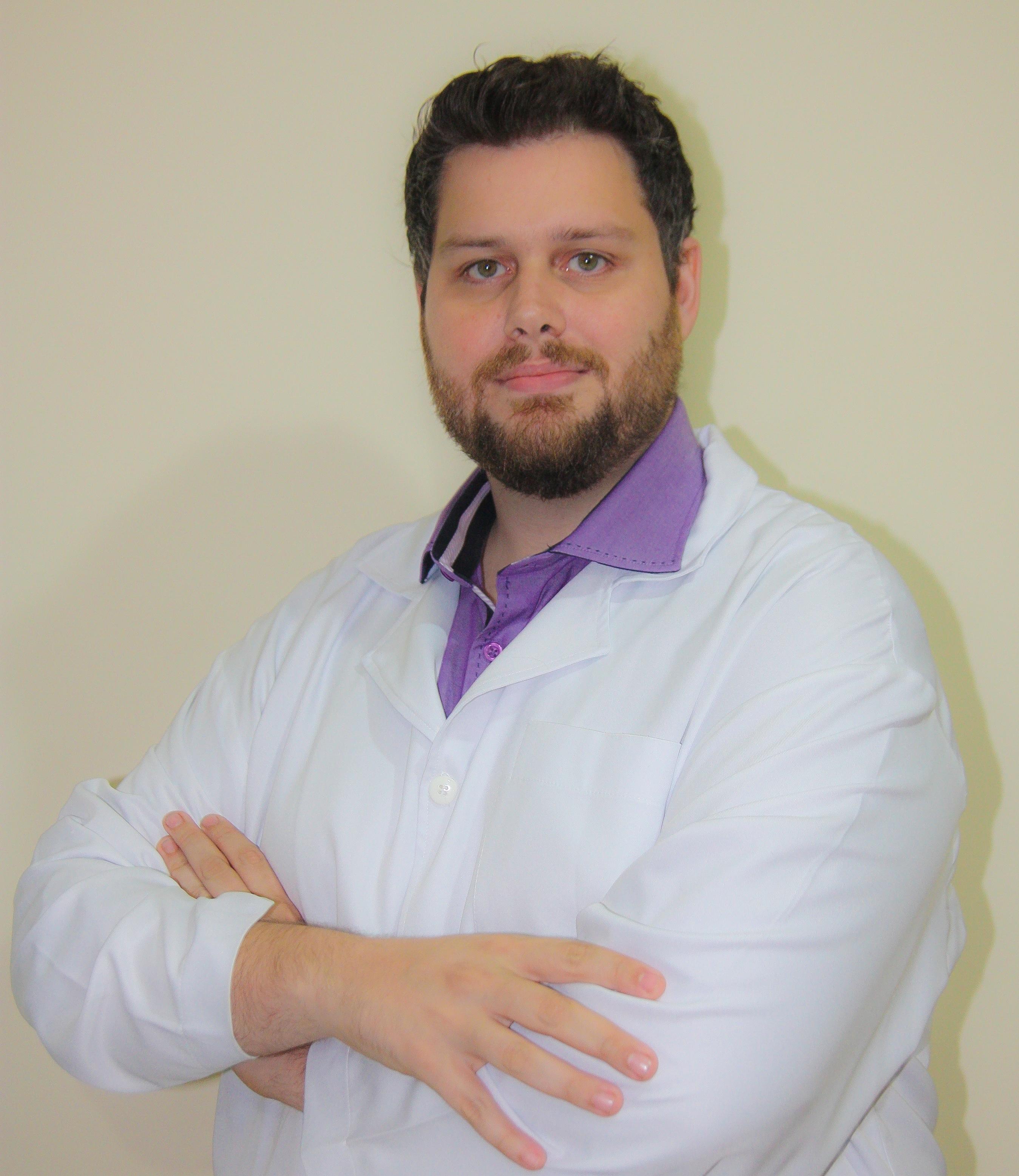 Rodrigo Rocha De Souza