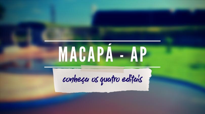 Concursos em Macapá oferecem 130 vagas para área de saúde