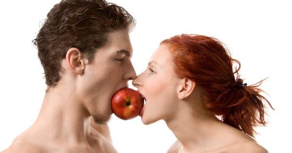11 motivos para namorar um nutricionista