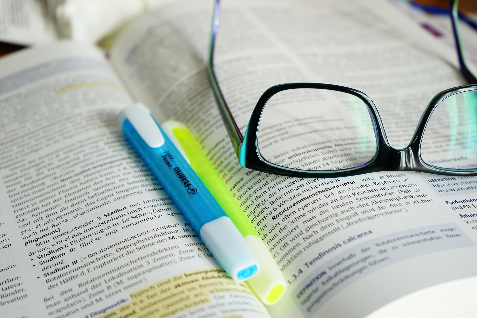 5 dicas pra te ajudar nos estudos