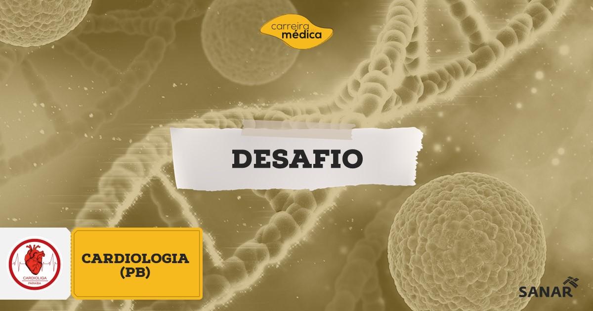 DESAFIO | Apagão Imprevisível