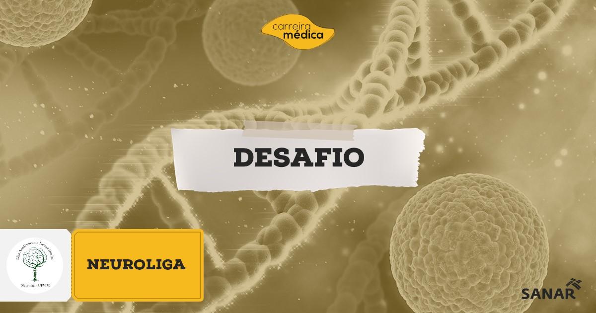 DESAFIO | Ai minha nuca