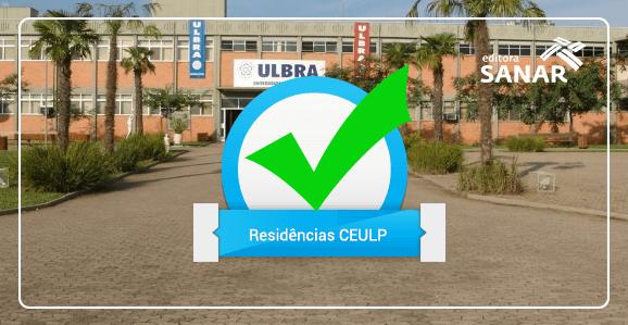 CEULP abre seleção para Programa de Residência em Saúde