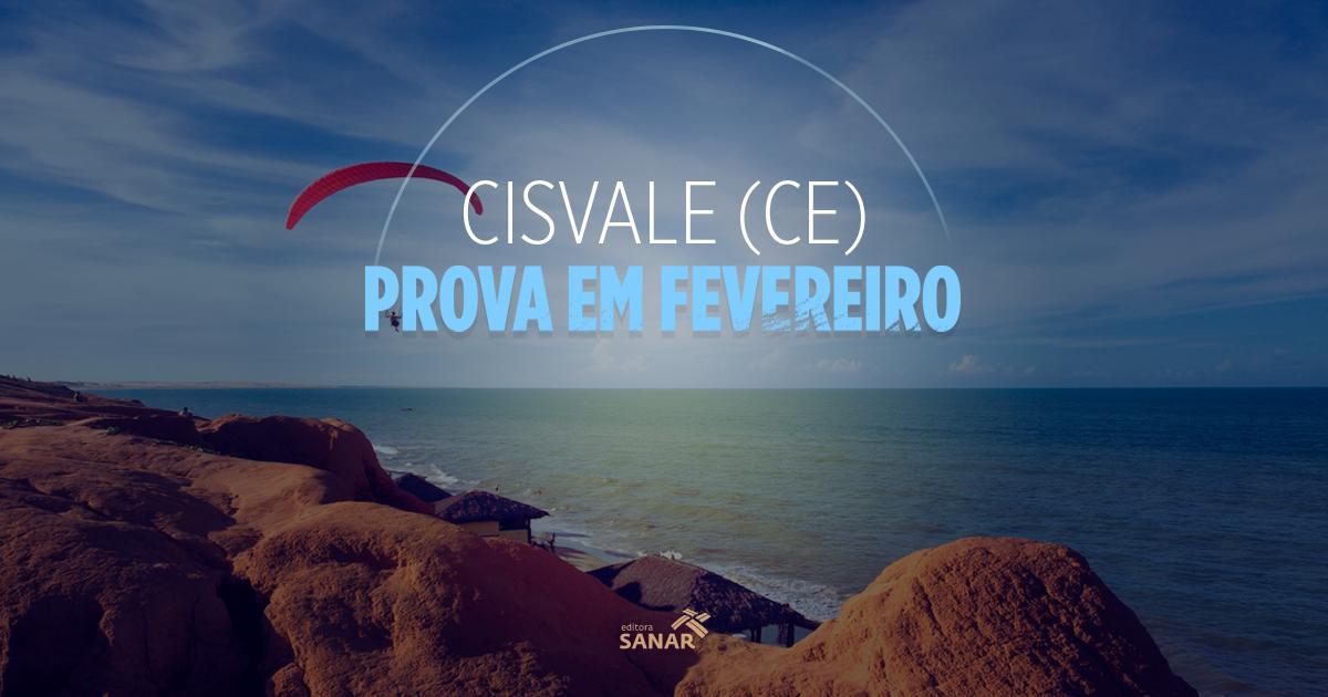 CISVALE (CE): Processo Seletivo aberto com vagas para Dentistas