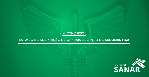 Concurso EAOAP Aeronáutica