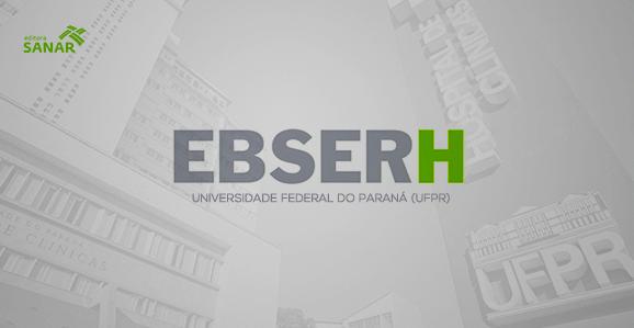 Concurso EBSERH Curitiba - PR