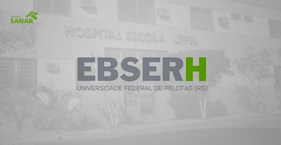 Concurso EBSERH Pelotas - RS