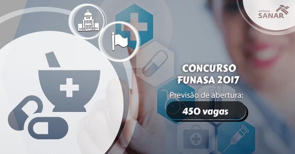 Concurso FUNASA (AM): edital previsto para a área de Farmácia