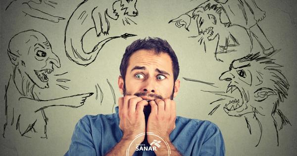 Como controlar a ansiedade para que NÃO afete os estudos para os concursos?