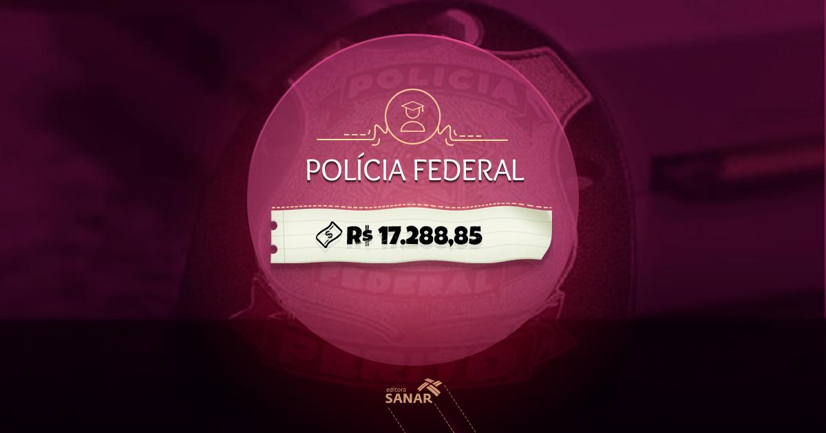 Concurso para Perito da Polícia Federal tem previsão para ser lançado em 2017!