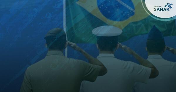 Previdência propõe previsão de reestruturação de carreira para Forças Armadas