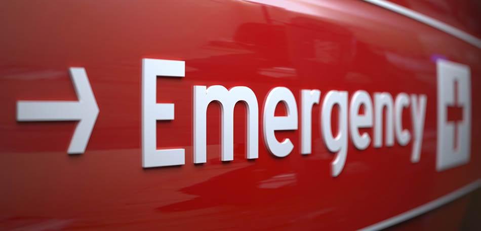 10 Casos Mais Frequentes no Pronto-Socorro