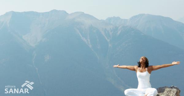 Terapias alternativas como Meditação, Arteterapia e Reiki serão oferecidas pelo SUS