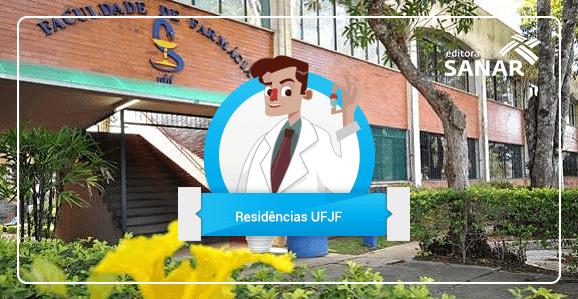 UFJF abre seleção para Programa de Residência em Farmácia