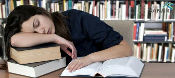 Você sabe a real importância do sono para quem tem uma rotina de estudos?