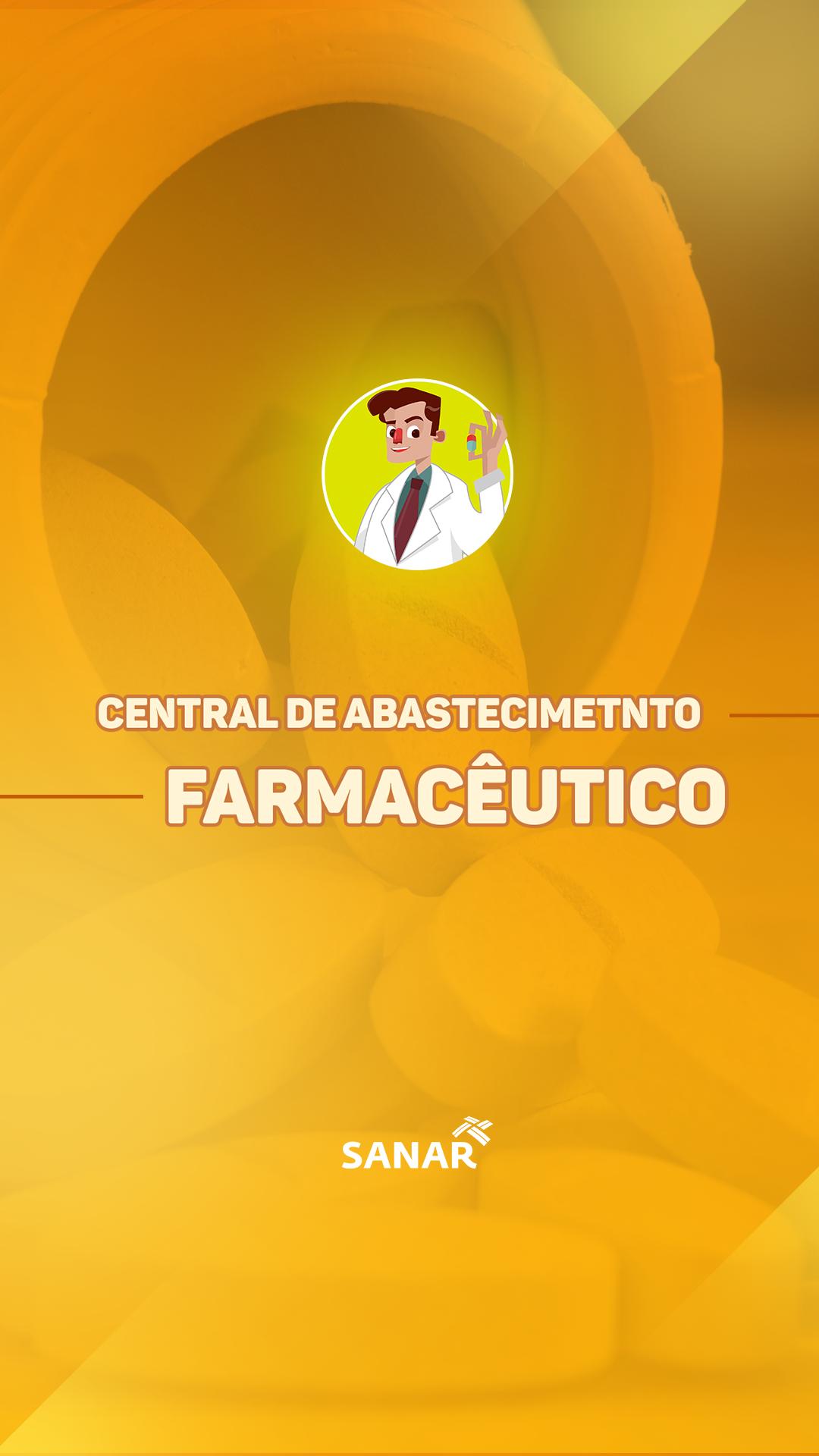 Central de abastecimento farmacêutico: tudo que você precisa saber