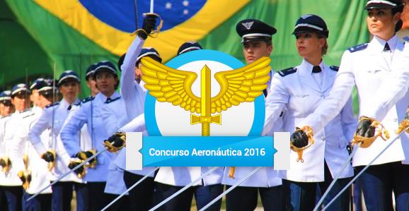 Aeronáutica abre concurso público para Enfermeiros