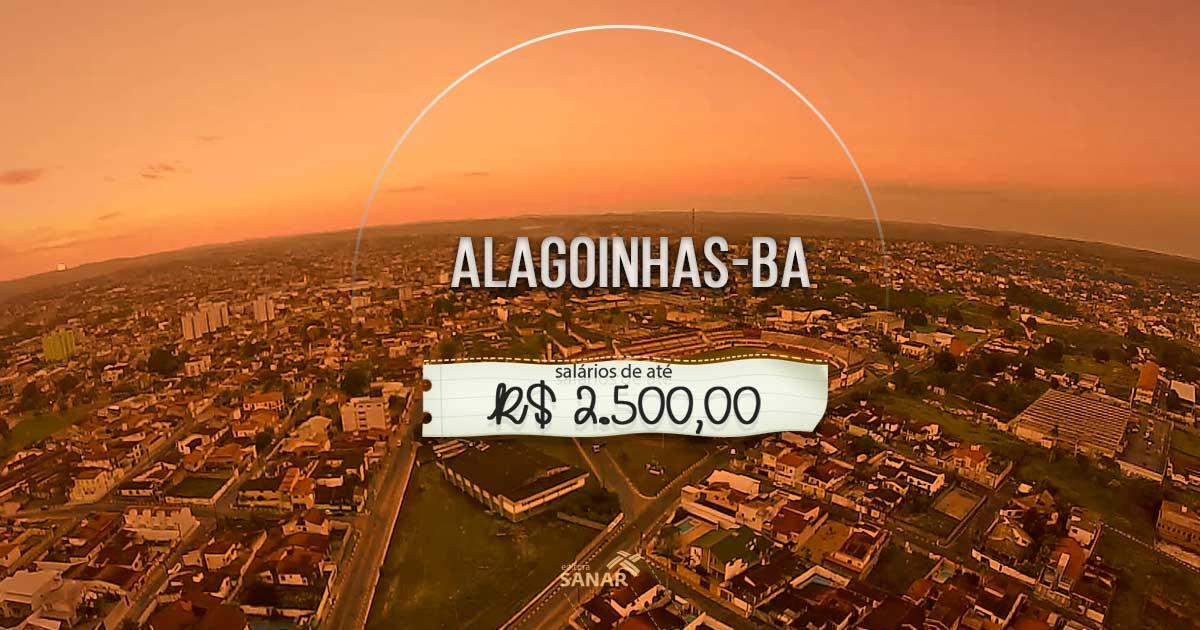 Consórcio Interfederativo de Saúde da Região de Alagoinhas seleciona profissionais de saúde