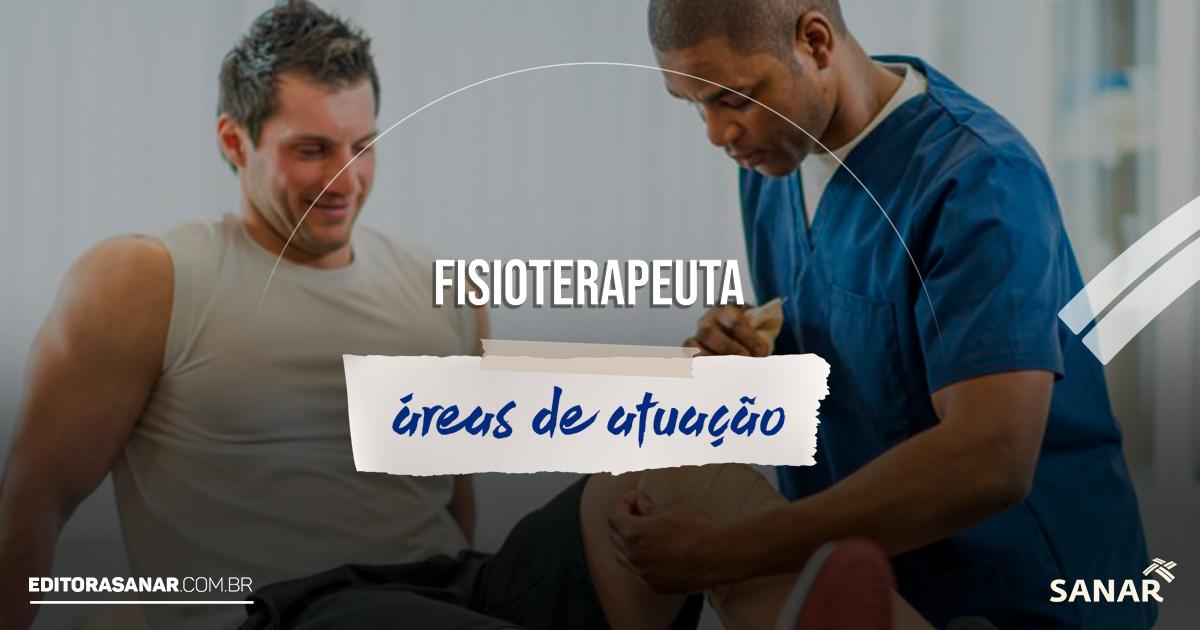 O profissional de Fisioterapia no Brasil