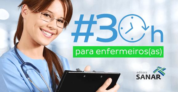 Assine! Petição Pública - 30h para Enfermeiros, Técnicos e Auxiliares