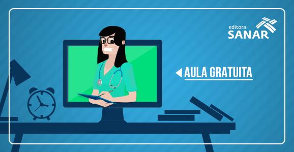 Enfermagem: E-Book Aula GRATUITO