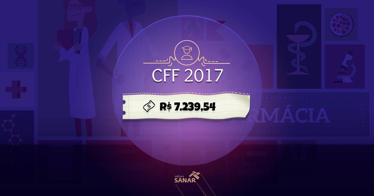 Concurso CFF 2017: edital lançado com vagas para Farmacêuticos no DF