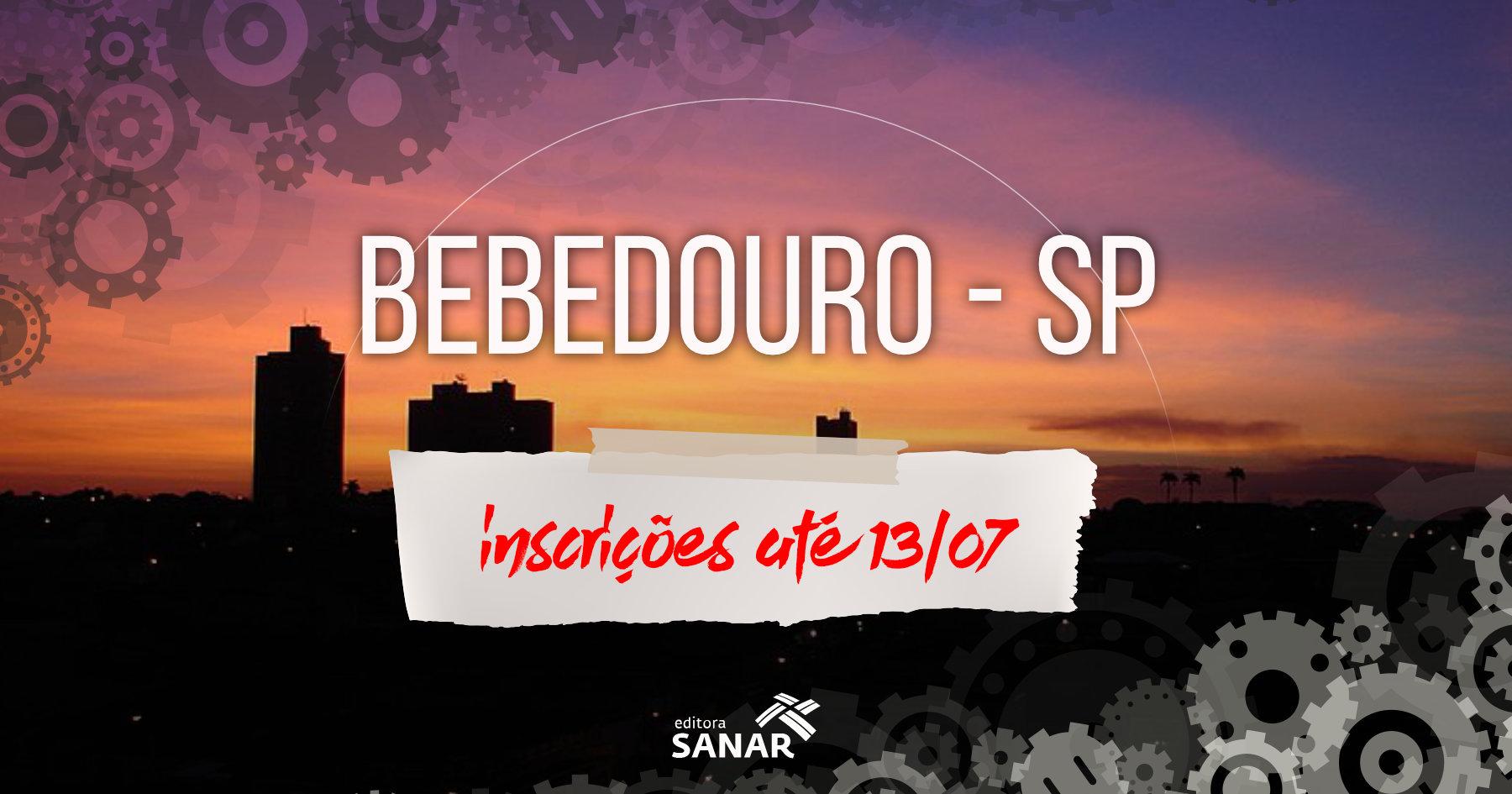 Seleção: Bebedouro (SP) abre vagas para Saúde
