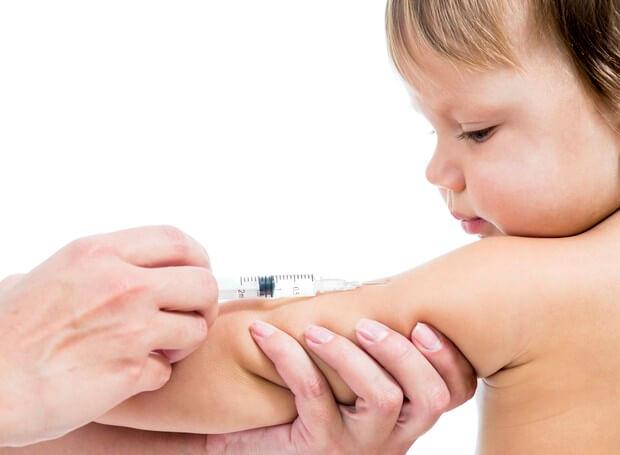 Vacina contra hepatite A é incluída no calendário de vacinação do SUS