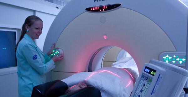 SUS incorpora exame PET–CT para pacientes com câncer