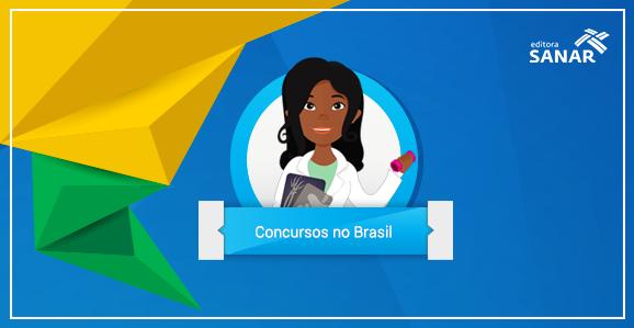 Concursos no Brasil: Os melhores para Fisioterapeutas