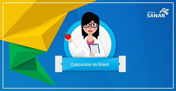 Concursos no Brasil: Os melhores para Nutricionistas