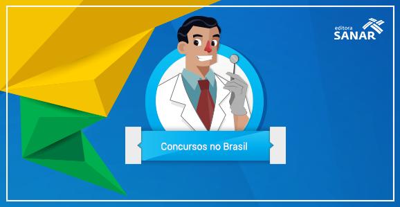 Concursos no Brasil: Os melhores para Dentistas