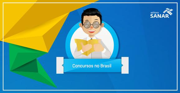 Os melhores concursos abertos no Brasil - Para Psicólogos