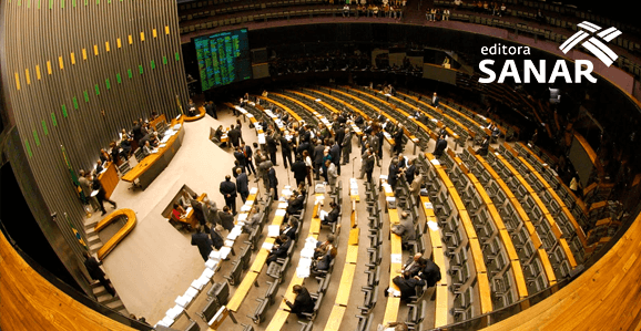 Câmara exclui ampla terceirização no setor público