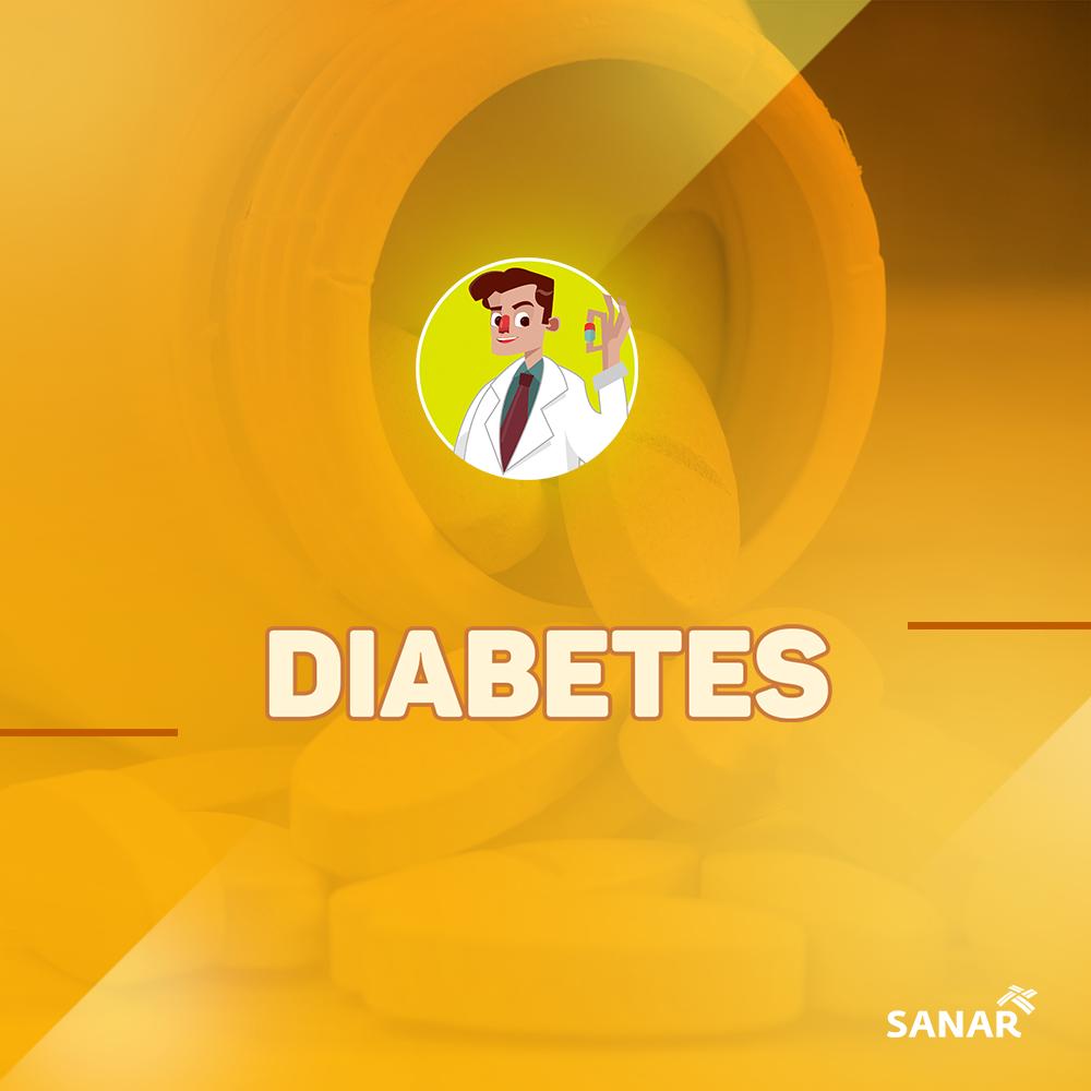 Diabetes: Tudo que você precisa saber