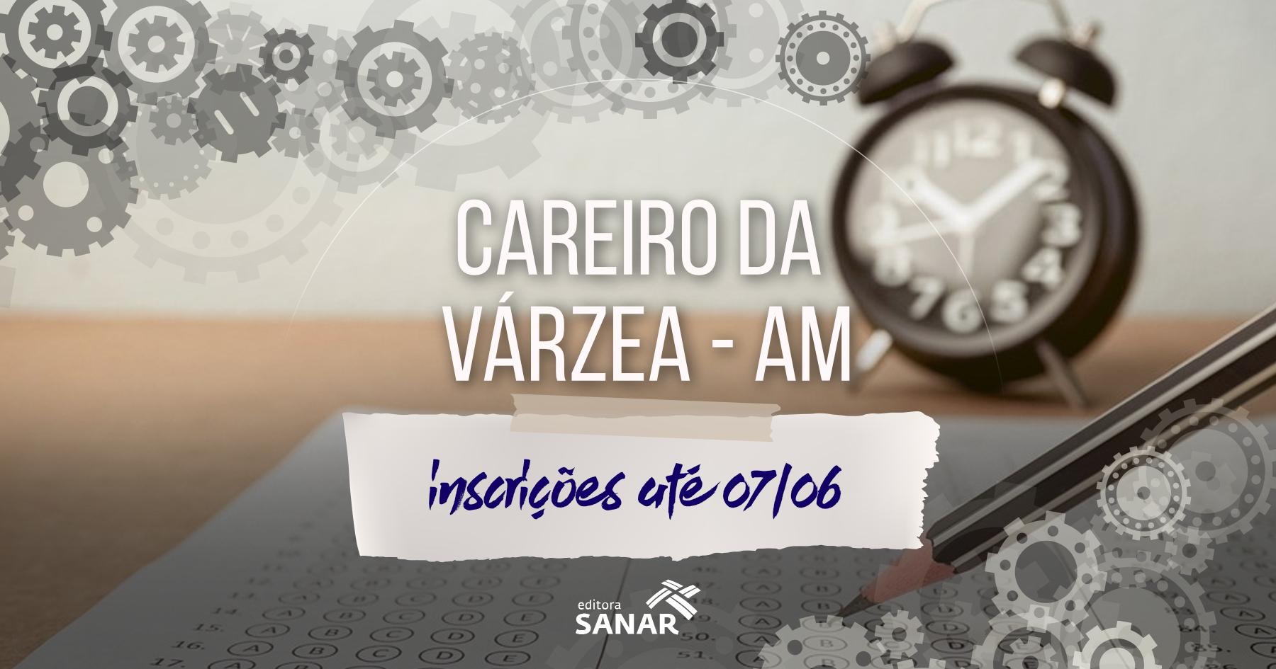 Processo Seletivo: Careiro da Várzea (AM) tem 38 oportunidades para área de saúde
