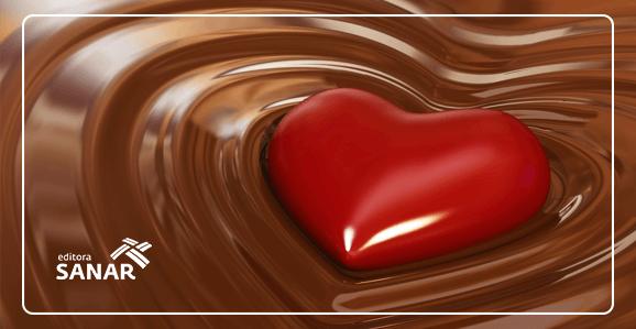 Chocolate beneficia quem já sofreu doença cardíaca, aponta estudo