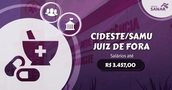 Concurso CISDESTE: edital aberto com vagas para Farmácia
