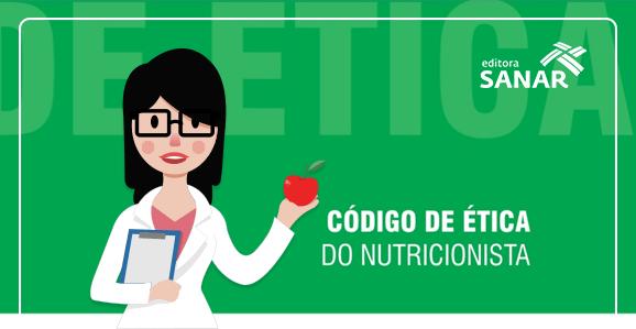 Código de Ética do Nutricionista
