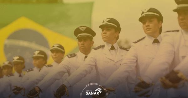 Saiba como se preparar para o concurso da Aeronáutica 2017