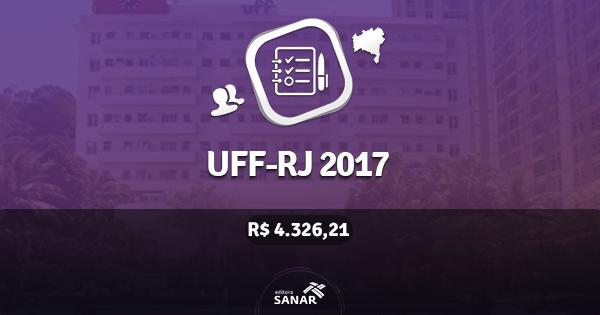 UFF-RJ abre concurso com vagas para Dentistas e Veterinários
