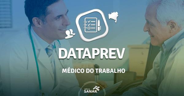 Dataprev abre concurso com vagas para médico do trabalho em 2016