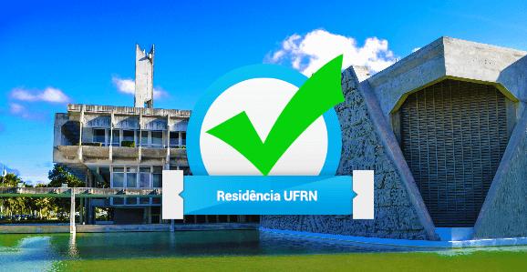 UFRN publica edital de seleção para Residência Multiprofissional