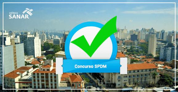 Concurso público aberto em São Paulo