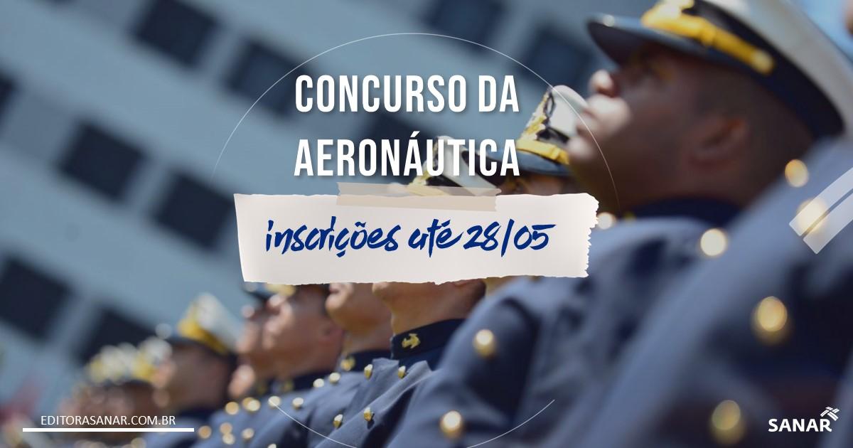 Concurso Aeronáutica CAMAR: 80 vagas para Médicos de várias especialidades!