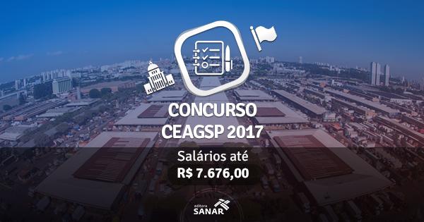 CEAGSP deve publicar edital de concurso público ainda este semestre