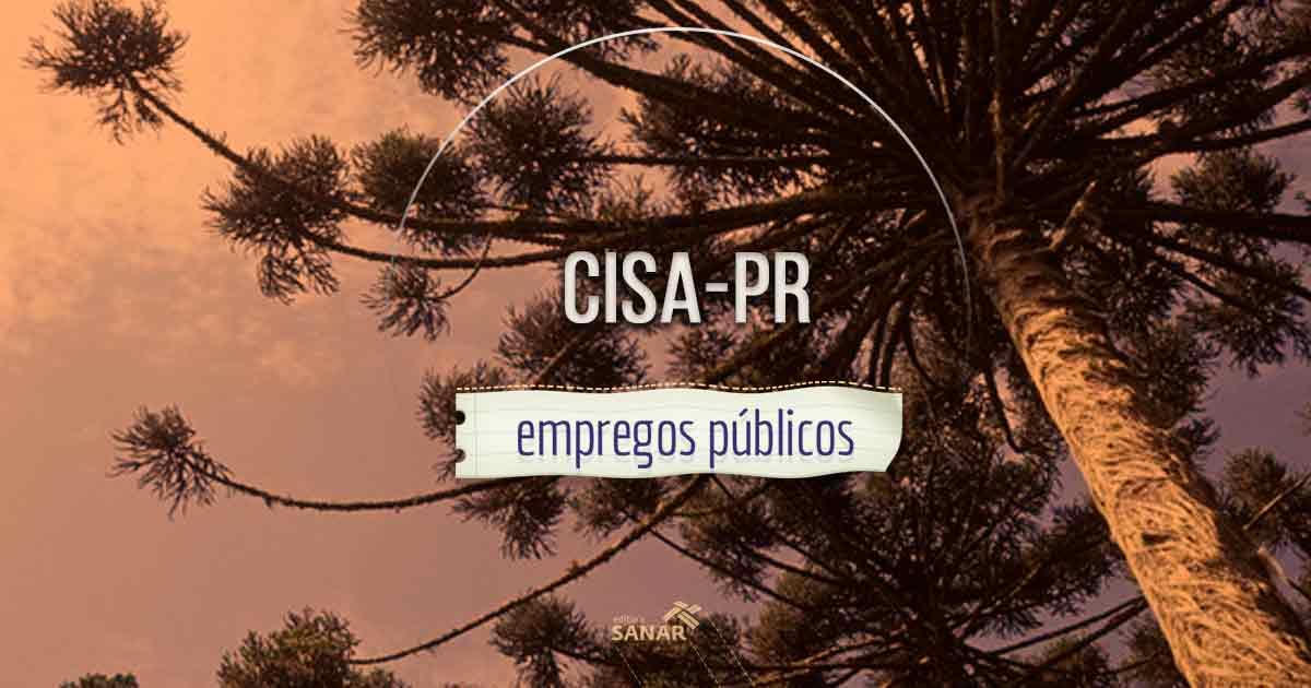 CISA de Umuarama (PR) seleciona enfermeiros e médicos
