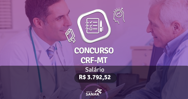 Conselho Regional de Farmácia do Mato Grosso publica edital com vagas para Farmacêuticos
