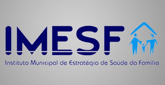 Concurso IMESF-RS