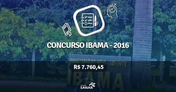 Ibama prevê concurso público com vagas para Médicos Veterinários